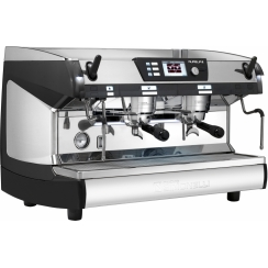 Nuova Simonelli Aurelia II Vol 2gr + High Groups + LED